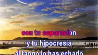 Miramar - Aquel inmenso amor (karaoke)