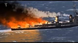 Letečtí Stíhači v Boji - Kamikaze
