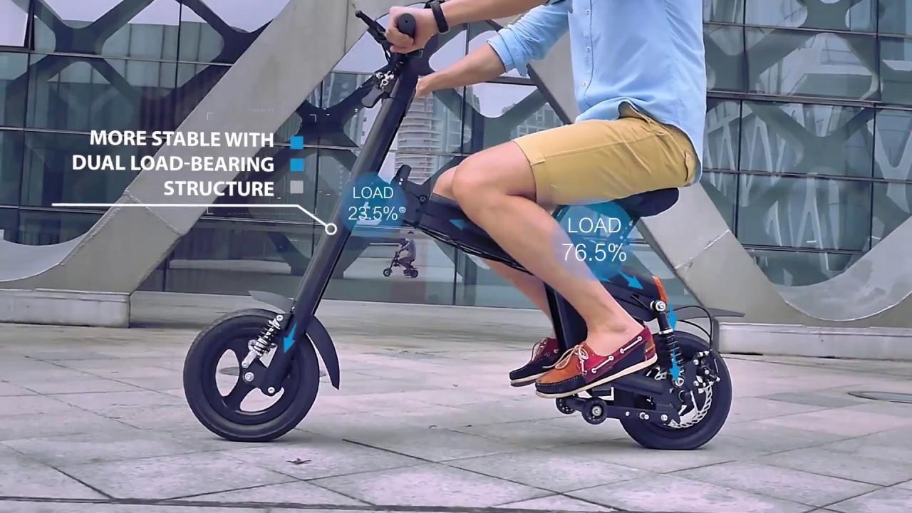 onebot 2016 ebike roller e roller e scooter lehe k1. Black Bedroom Furniture Sets. Home Design Ideas