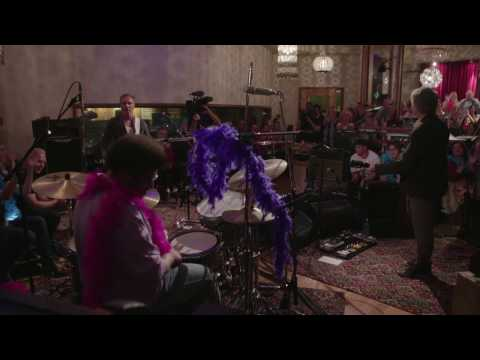Crowded House | Something So Strong (Live Rehearsal Webcast)