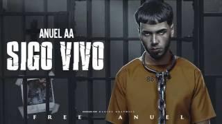 Sigo Vivo - Anuel AA
