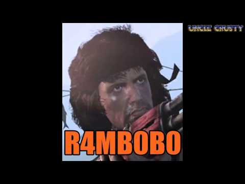 The Sexual Innuend--Adventures of Rambobo