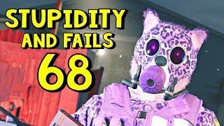 Rainbow Six Siege | Stupidity and Fails 68
