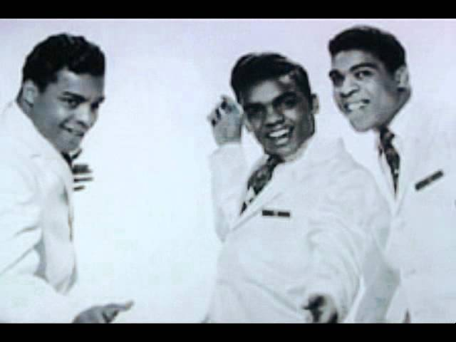 Isley Brothers Motown