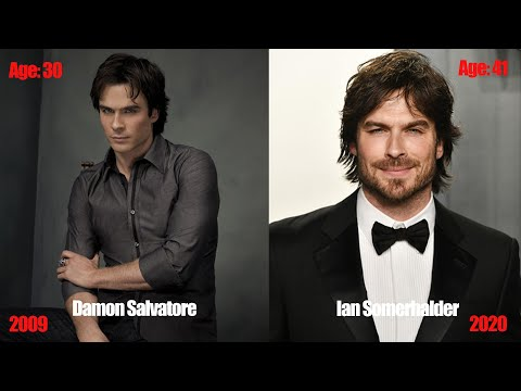 The Vampire Diaries Cast Shares Season 1 Memories for 10th Anniversary from YouTube · Duration:  3 minutes 35 seconds