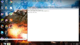 Gambar cover How To Download Cheat Engine 6.2 (2018)