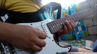 December Avenue Dahan Guitar Cover.mp3
