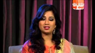 Download Hindi Video Songs - Bajirao  Mastani Mein Shreya Ghoshal Ki Awaaz Ka jaadu