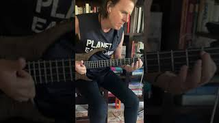 "Duran Duran -  - ""Some Like it Hot"" Bass Tutorial with John Taylor"