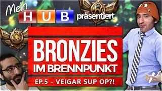 Bronze Elo im Brennpunkt! Episode 5 [League of Legends]