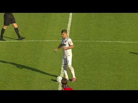 Borac Banja Luka Krupa Goals And Highlights