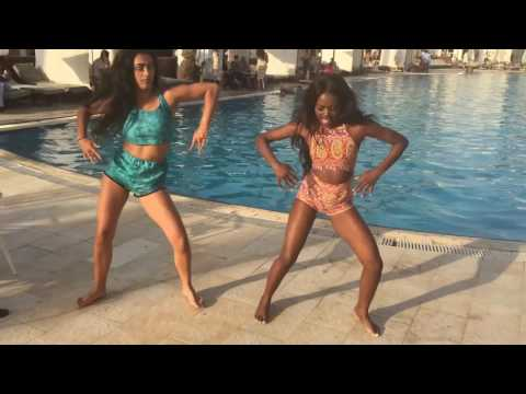SAPELEME & SHAKE BODY | ROXYDANCER CHOREOGRAPHY FT SHERRIE SILVER