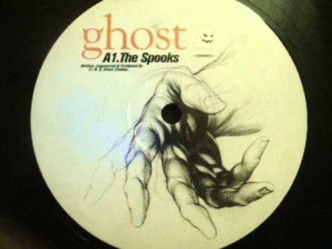 Ghost - The Spooks