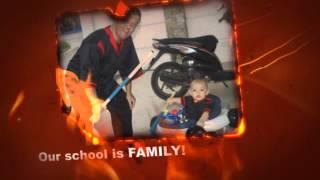 Kids Karate + Martial Arts In Abacoa Of Jupiter Florida - Rising Sun Ma!