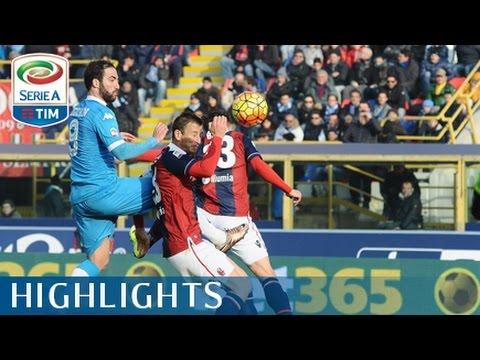 Bologna-Napoli 3-2 - Highlights - Matchday 15 - Serie A TIM 2015/16