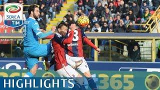 Bologna-Napoli 3-2 - Highlights - Giornata 15 - Serie A TIM 2015/16