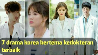 Video 7 Drama Korea Bertema Kedokteran Terbaik download MP3, 3GP, MP4, WEBM, AVI, FLV Oktober 2018