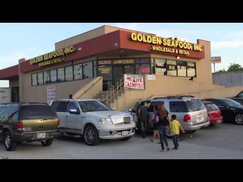 Golden Seafood, Inc: Good Friday Sale 2014