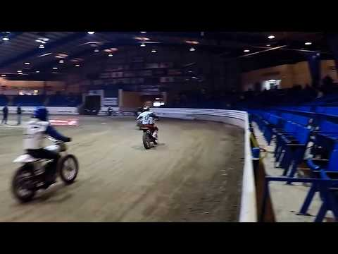 Calsonic Arena; Shelbyville, TN 2017 (No Music)