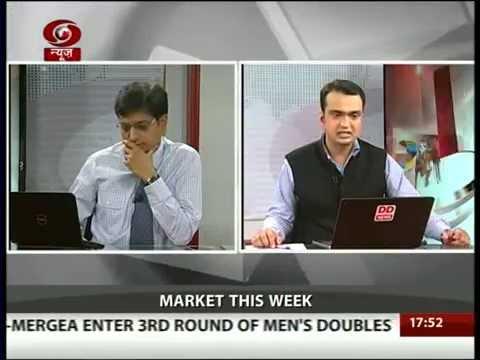 Stock Market Show With Stock Analyst Pankaj Jain