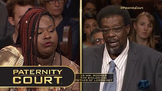 You Are Not My Favorite Daughter (Full Episode)   Paternity Court