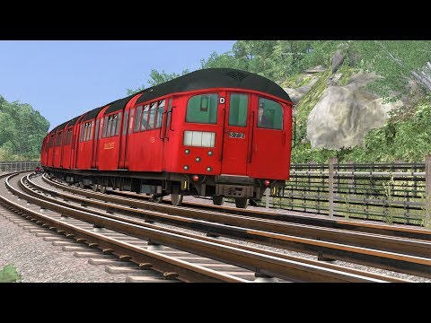 Train Simulator 2017: London Transport Heritage Collection Review
