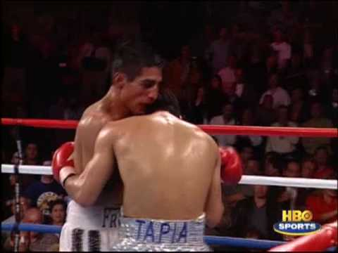 Fights of the Decade: Morales vs. Barrera I (HBO Boxing)
