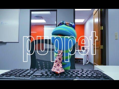 Puppet  a short film by keegan nakano & david tovar 2018
