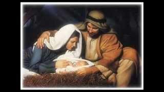 С РОЖДЕСТВОМ ХРИСТА ИИСУСА! Тихая ночь, дивная ночь   !