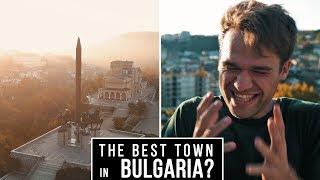 This Town Will BLOW YOUR MIND | Veliko Tarnovo, Bulgaria 🇧🇬