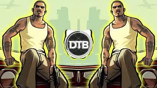 GTA SAN ANDREAS (PedroDJDaddy   Trap Remix 2019) [1 HOUR]