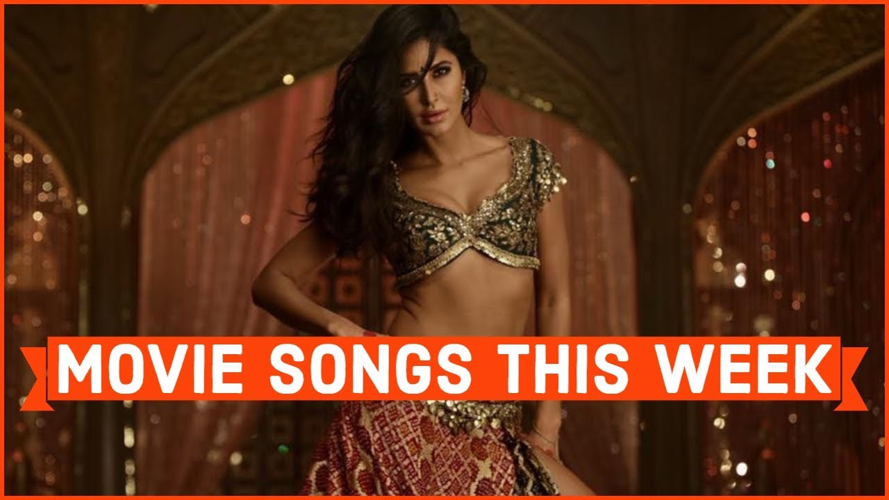[MOVIE SONGS] Top 20 Bollywood Songs This Week 2018 (October 28) | Latest Hindi Songs 2018