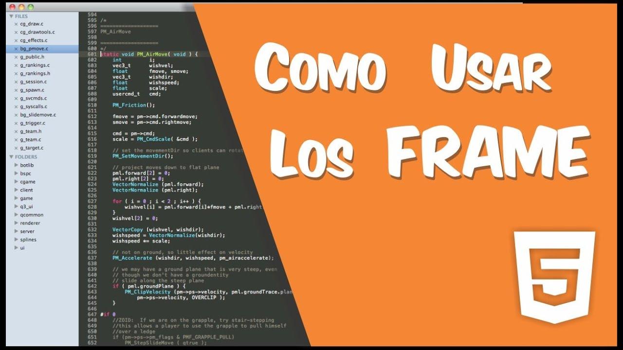 frame in html5 | foxytoon co