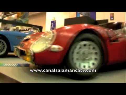 Automoviles en Salamanca para el canal multimedia online