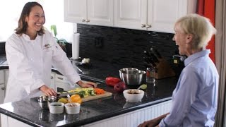 Chefs For Seniors - Fresh Meal Delivery Service Prepared In Home By A Personal Chef