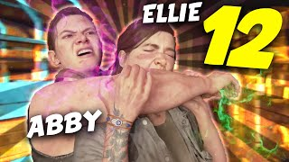 SCOPRIAMO PERCHÉ ABBY HA UCCISO JOEL !! THE LAST OF US GAMEPLAY ITA !! #12