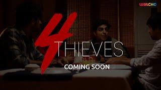 4 Thieves