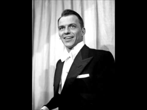 Frank Sinatra-Get Me To The Church On Time