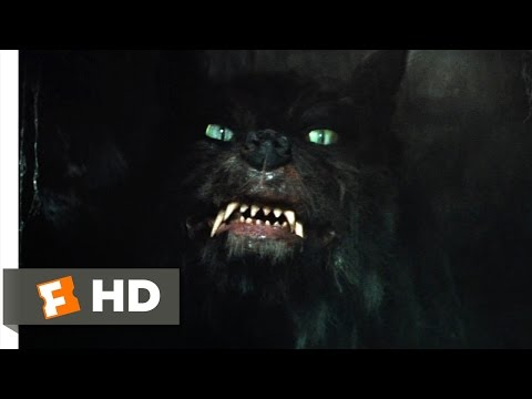 The Neverending Story (7/10) Movie CLIP - Come for Me, G'mork! (1984) HD