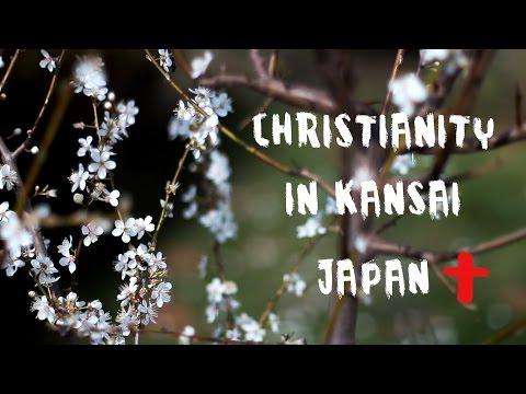 Christianity in Japan - Documentary