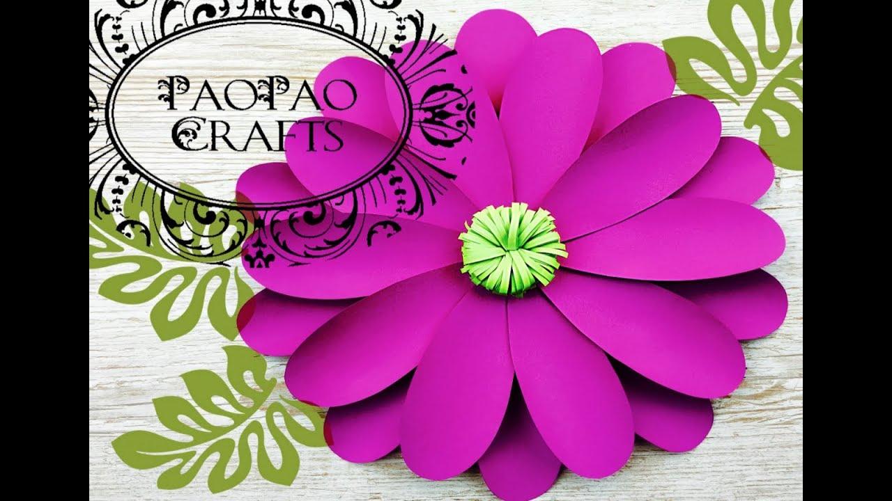moldes gratis de flores gigantes de papel images of home design