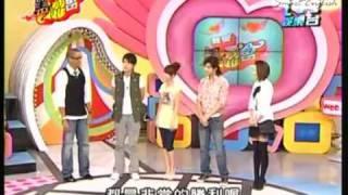 [18 Jun 2007] Blackie Show - WWL Cast (eng subs) 1/7