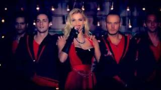 Татьяна Котова - Красное на красном (live MusicBox 2012)