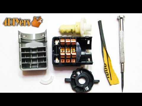 DIY: BMW E39 Ignition Switch Refurbishment