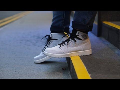 Sneaker Hunting In Singapore