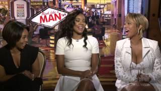 Exclusive: Gabrielle Union Reveals Plans for a Wild Bachelorette Party - HipHollywood.com