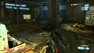 Aliens Colonial Marines PS3 Unlimeted Ammo an God Mode + RTM Tool