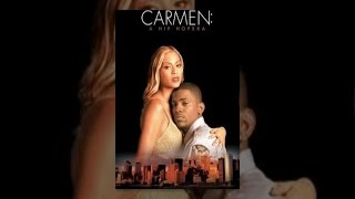 Carmen: A Hip Hopera