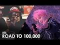 Images BTS - NOT TODAY [ REACTION VIDEO ] #RoadTo100K