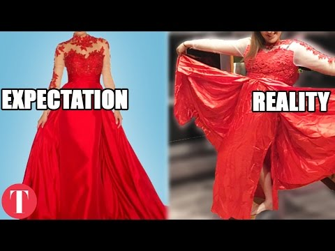 The Biggest Online Shopping Fails COMPILATION